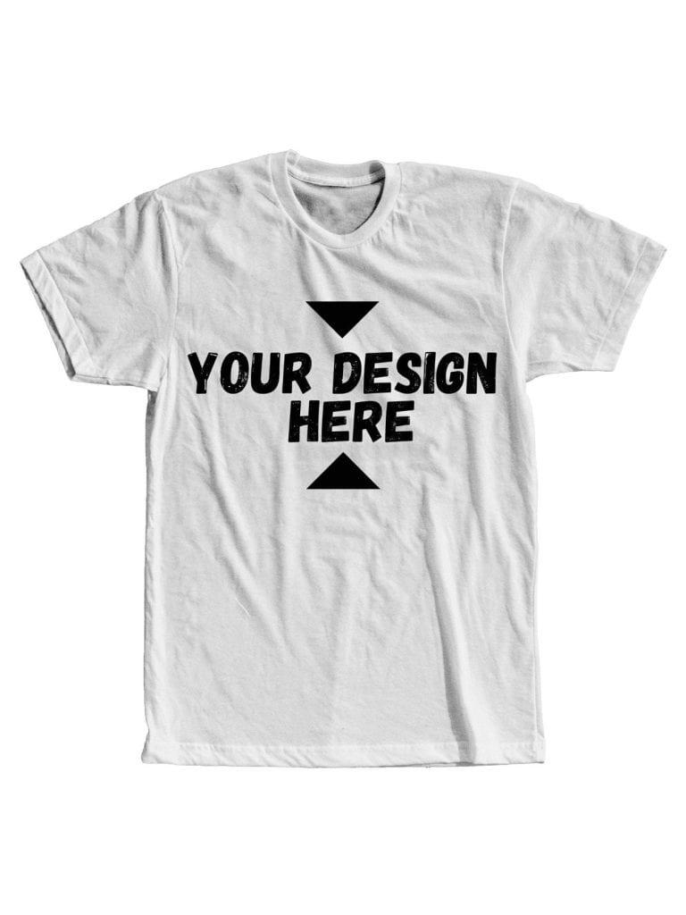 Custom Design T shirt Saiyan Stuff scaled1 - SUPER18K Block
