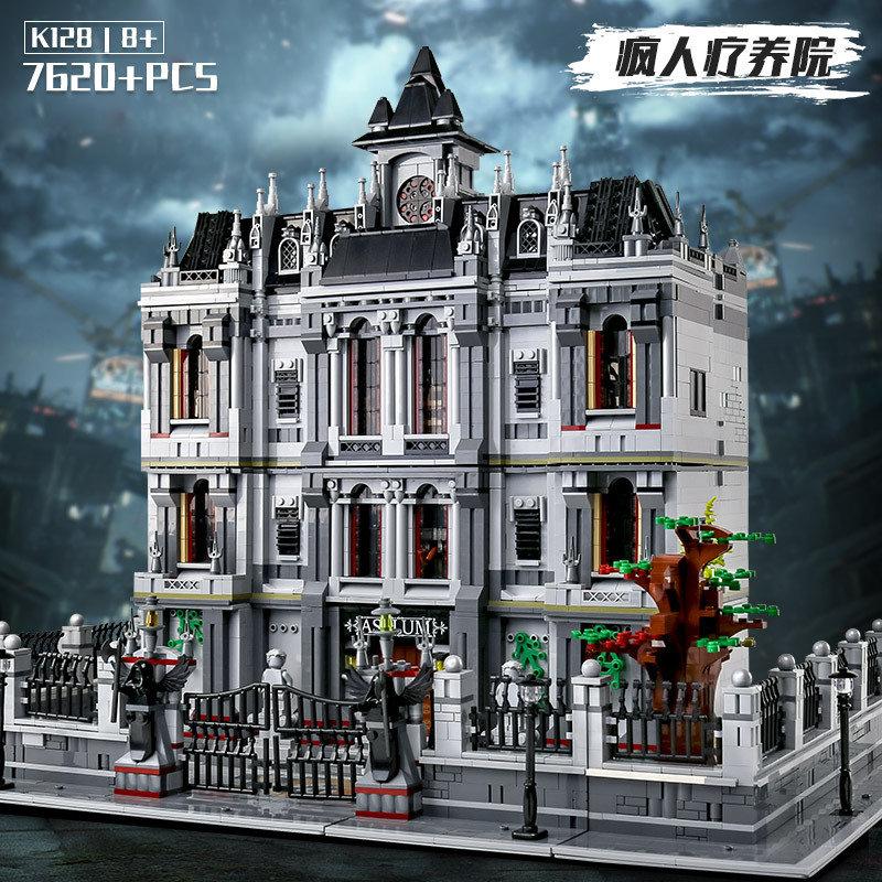 758 - SUPER18K Block