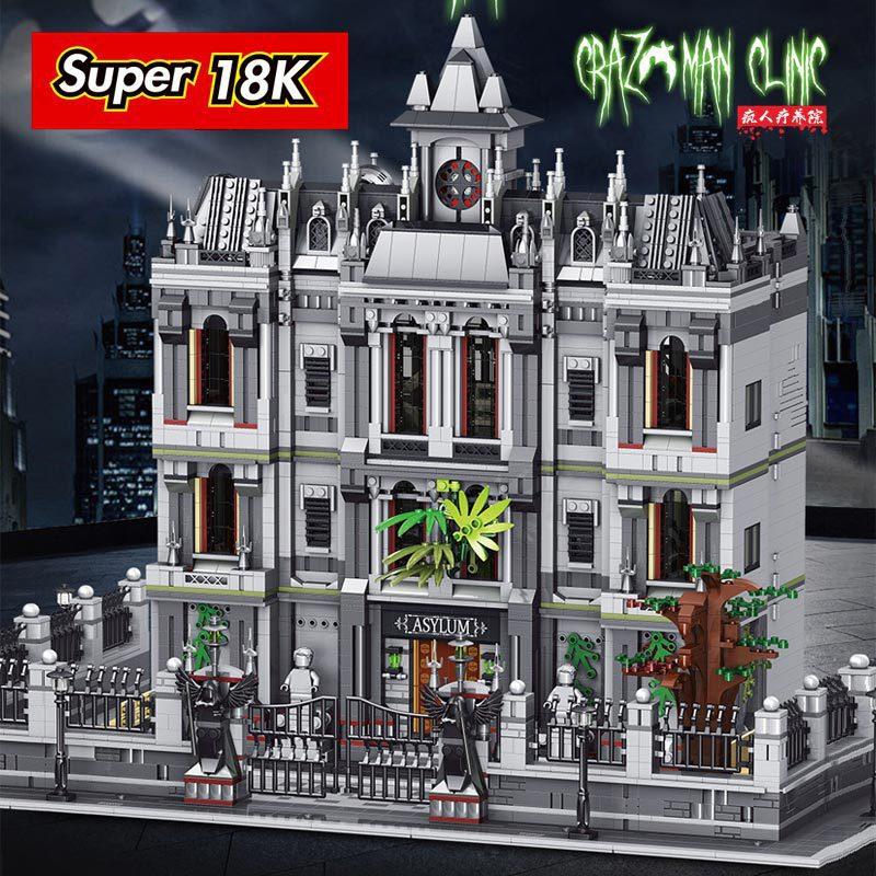 759 - SUPER18K Block