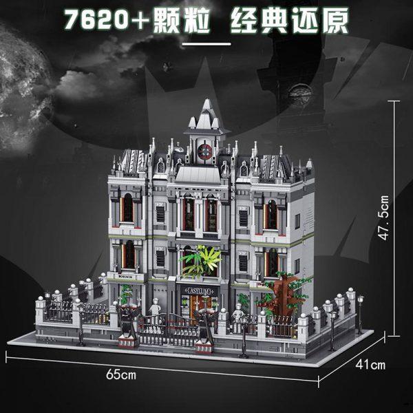 761 - SUPER18K Block