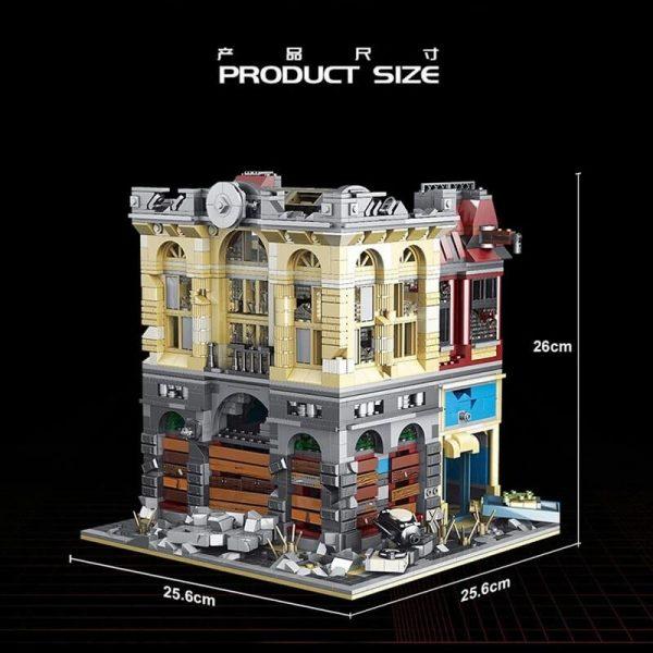 769 - SUPER18K Block
