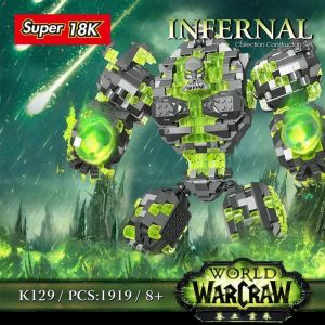 789 - SUPER18K Block
