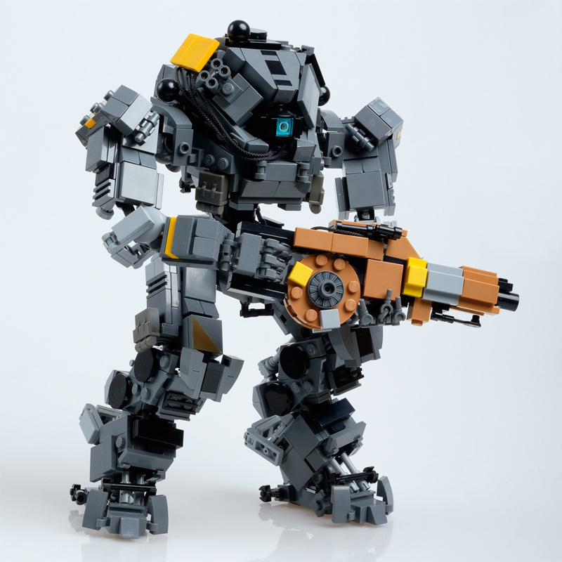 797 - SUPER18K Block
