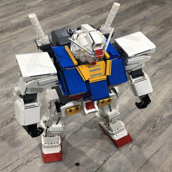 823 - SUPER18K Block