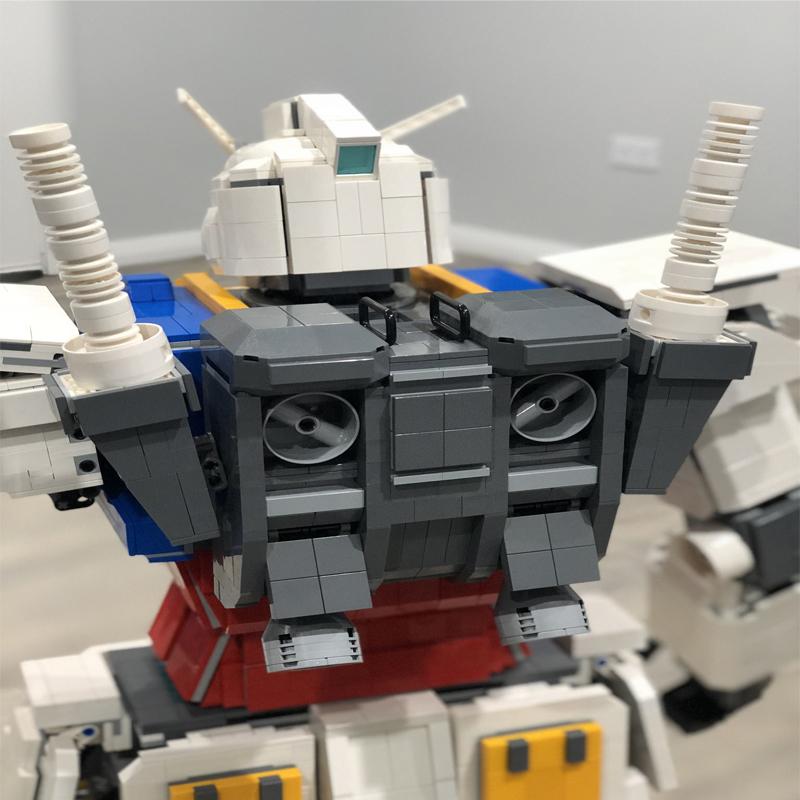 824 - SUPER18K Block