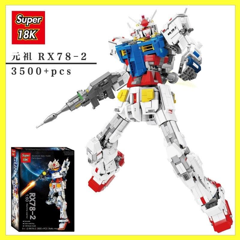 826 - SUPER18K Block