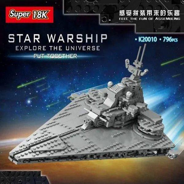 1359 - SUPER18K Block